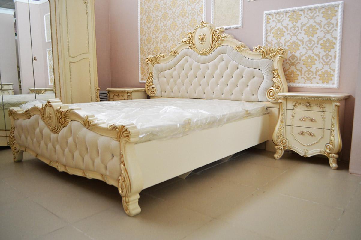 Спальный гарнитур Монреаль