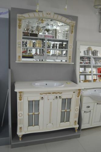 Мебель для ванной Александрия