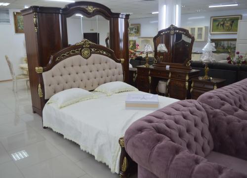 Спальня Аманда орех