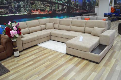 Рио модульный диван