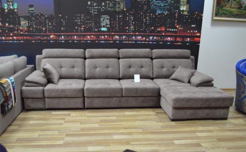 Премьер Люкс угловой диван