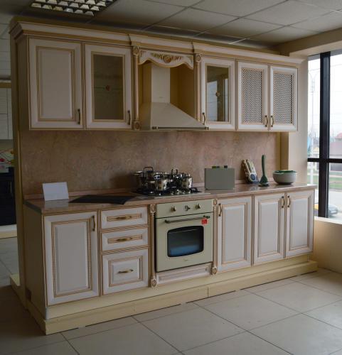 Кухня Виктория 2.95
