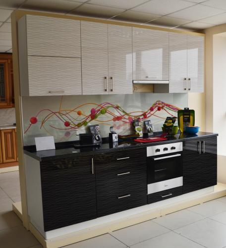 Кухня Альбико
