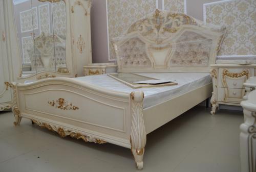 Спальня Энрика китай