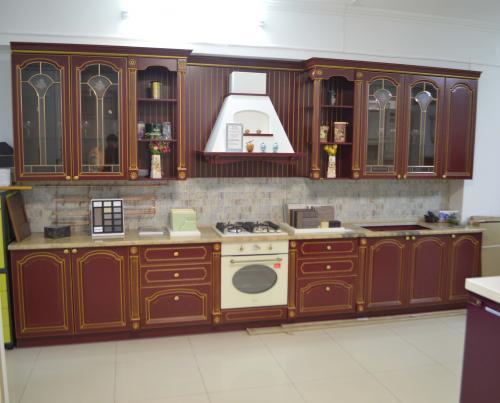 Арель кухня 4.30