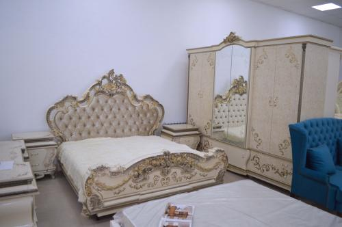 Спальня Анжелика new 6 дверная
