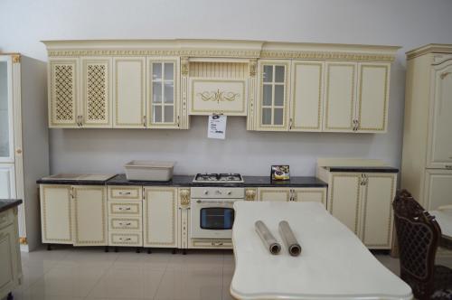 Кухня Новелла 4.34