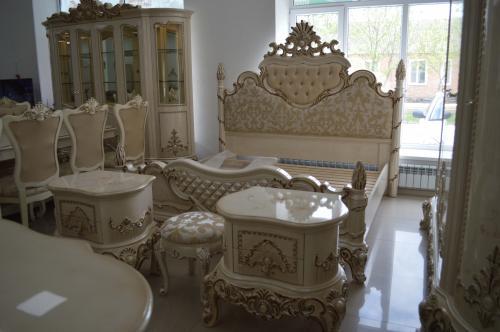 Спальня Кассиопея китай