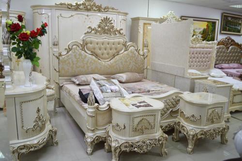 Спальня Кассиопея
