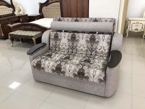 Лунтик диван раскладной купить детская мебель