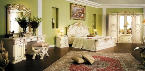 Спальня Марокко ставрополь