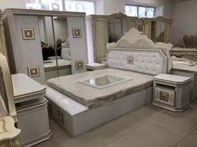 Спальня Мишель белая ставрополь