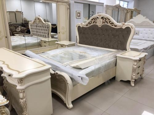 Спальня Дукале Ставрополь шкаф скфм