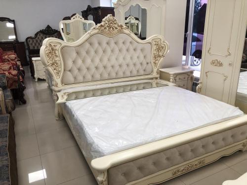 Спальня Лоретта Ставрополь скфм белый