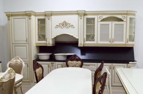 Кухня Патриция 4.35  мебельснаб махачкала ставрополь