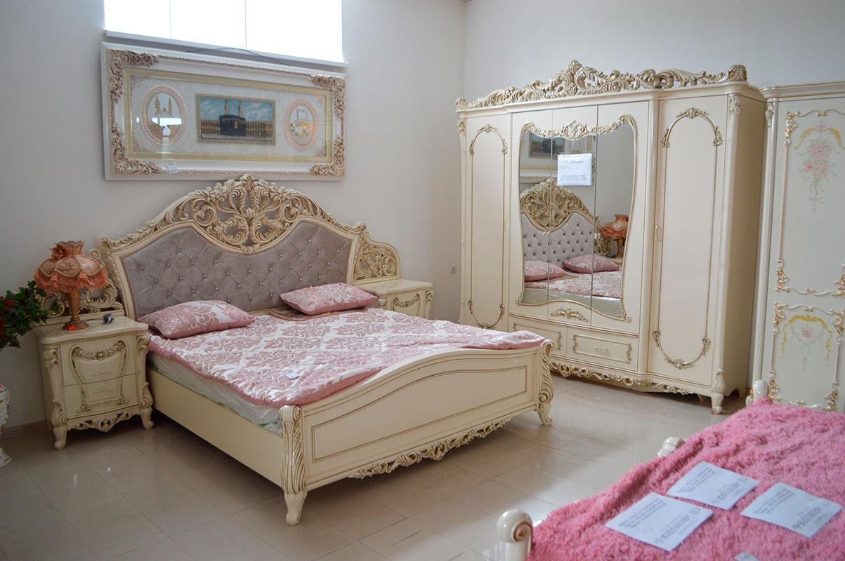 Спальня Далида ставрополь фото цена