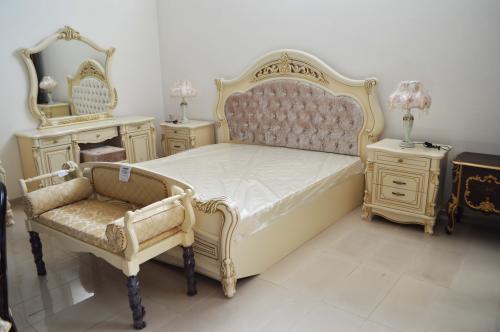 Спальня Касандра ставрополь фото цена