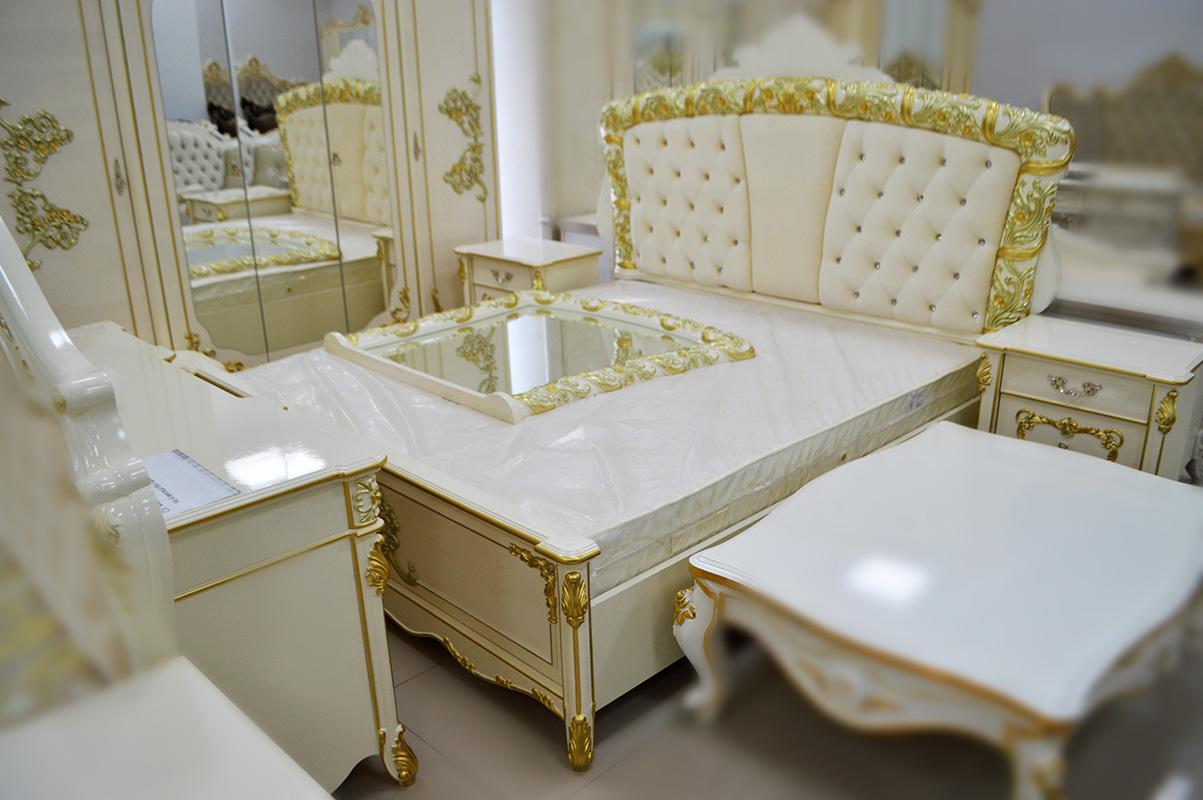 Спальня Фиона Ставрополь арида фото цена