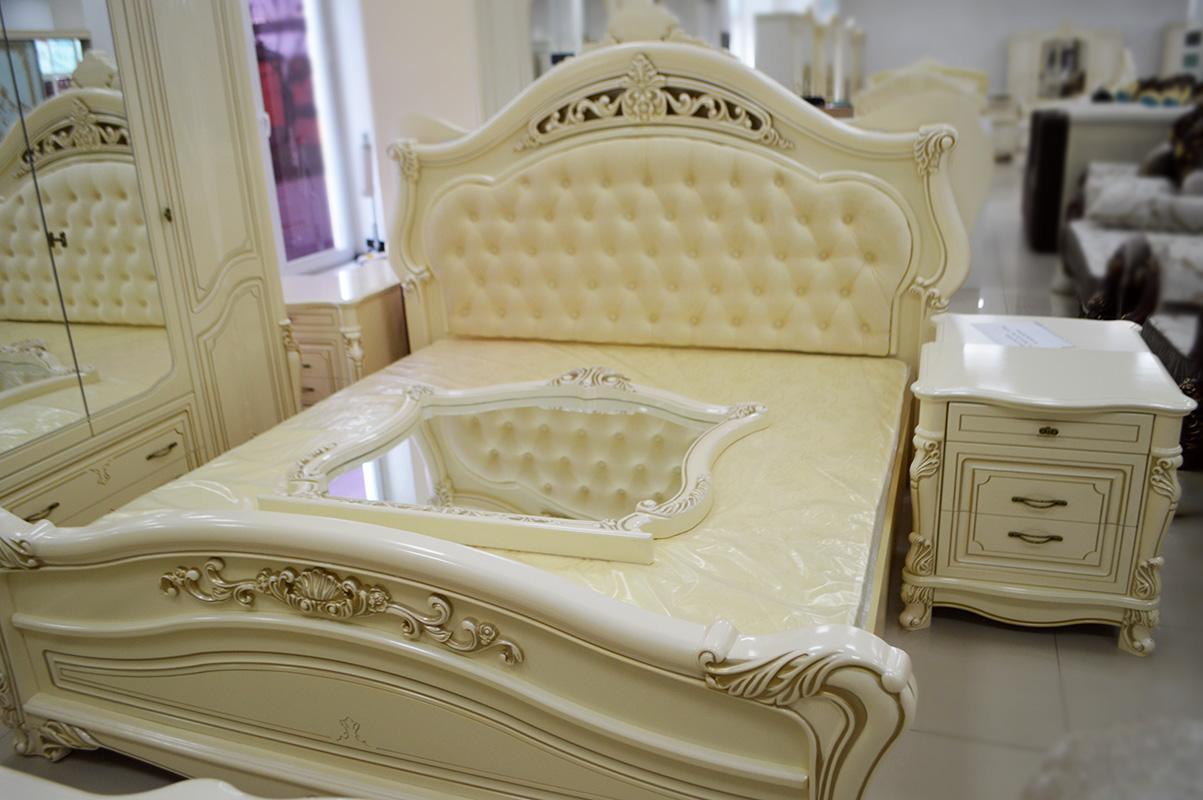 Спальня Касандра ставрополь скфм