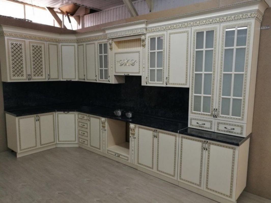Кухня Новелла угловая ставрополь