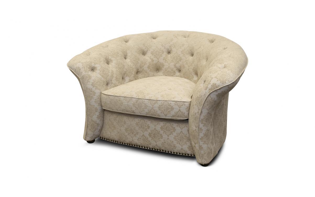Кресло низкое Родео