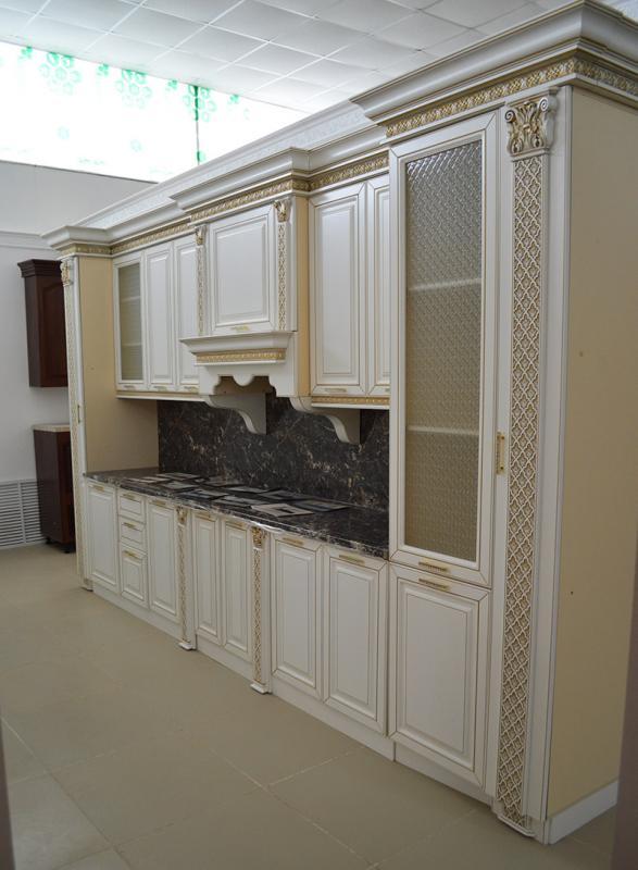 Кухня Анастасия 4.20 ставрополь