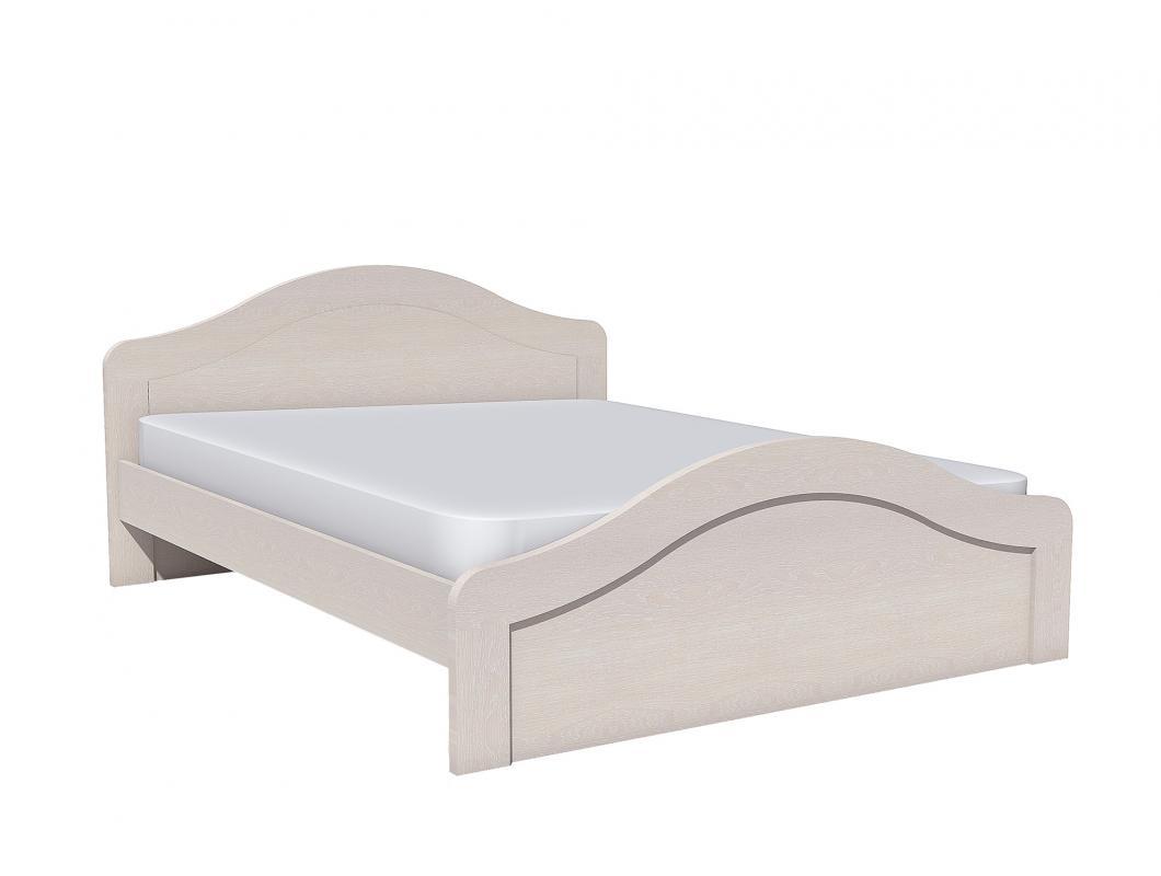 Кровать «Прованс Шери» НМ 011.73