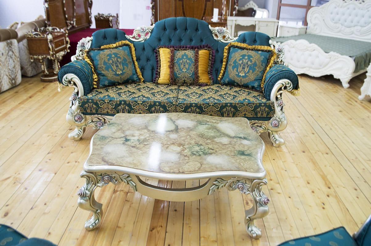 Мягкая мебель Сантана Турция