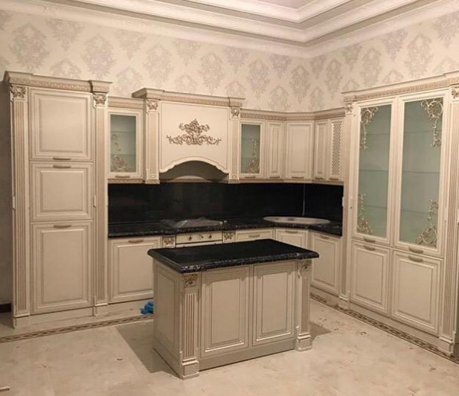 Кухня Венеция 4.90х3.0 ставрополь