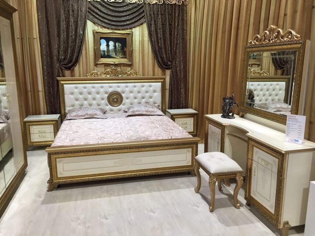 Спальня Версаль слоновая кость