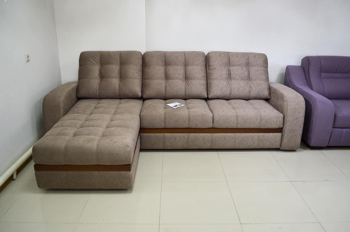 Даллас модульный диван pushe