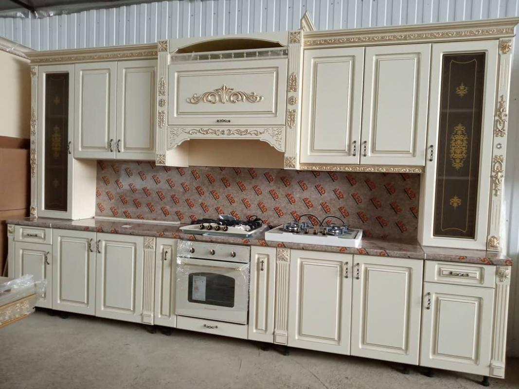 Кухня Жасмин прямая 4.20 ставрополь