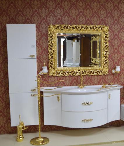 Мебель для ванной Версаль