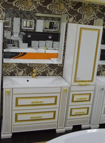 Мебель для ванной Оникс Opadiris