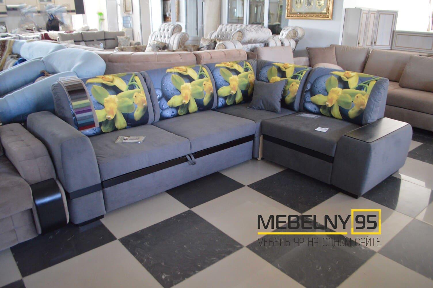 премьер угловой диван краснодар купить по цене 45000 руб фото размеры