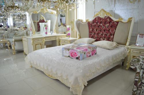 Спальня Прага Китай