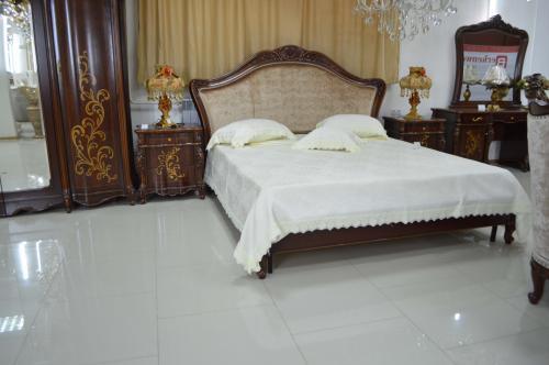 Спальня Екатерина 1 (Ekaterina I)