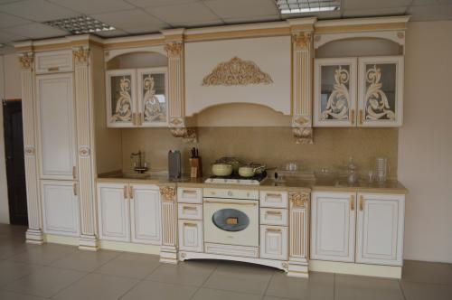 Кухня Петра 4.5