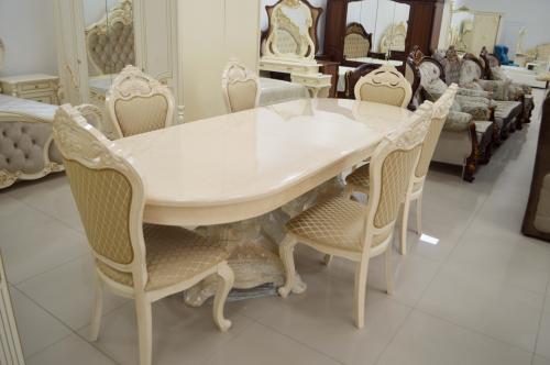 Стол Динара Китай 2200 - 2800