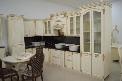 Кухня Азалия Люкс
