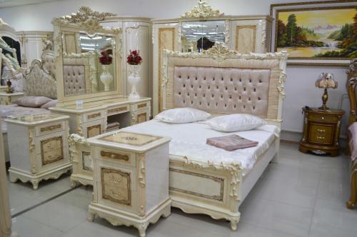 Спальня МЭДИСОН (MADISON)