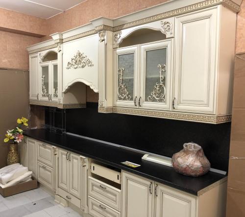 Кухня Патриция 3.90