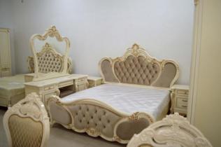 Спальня Беатрис ставрополь беж
