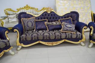 Диван Osmanli турция золото