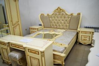 Спальня Прага ставрополь эра мебель россия