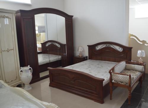 Спальня Канада ставрополь юг мебель эра