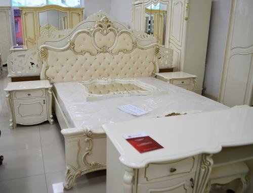 Спальня Лорена ставрополь фото цена