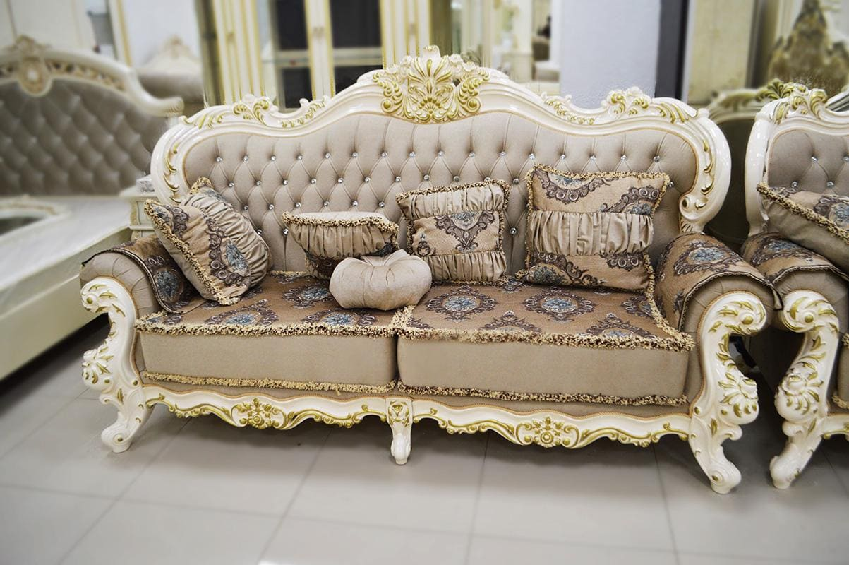 Лонг мягкая тройка+2+1 диван