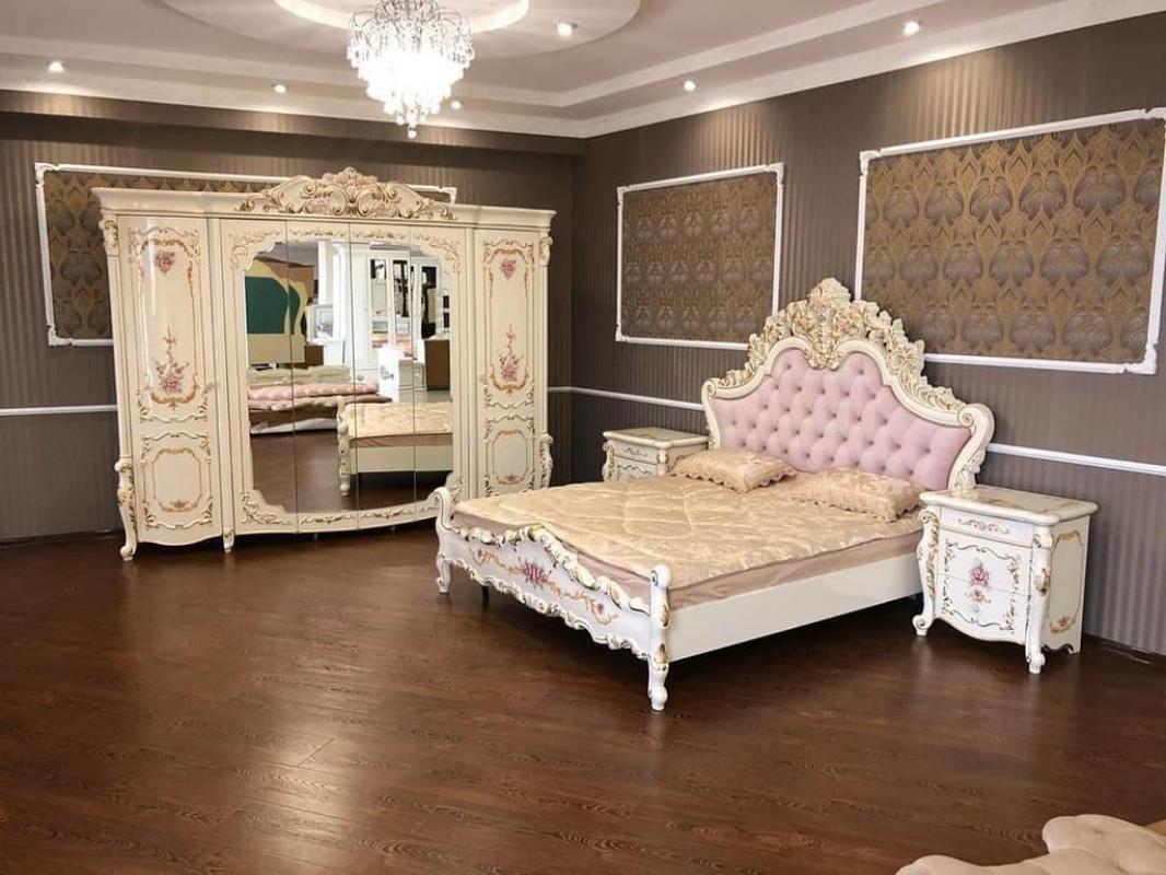 Спальня Мирелла ставрополь фортуна цена фото