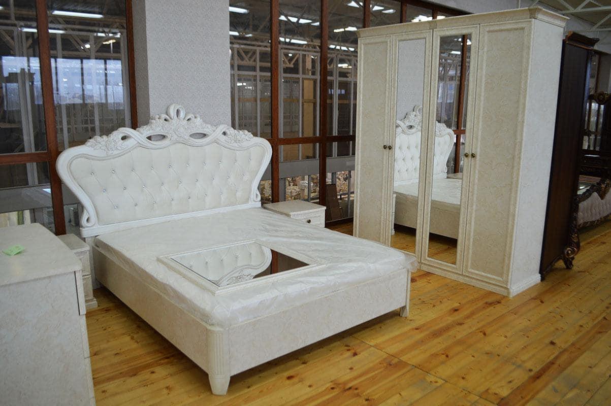 Спальня Афина ставрополь афина
